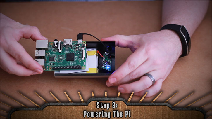 How To Make A Raspberry Pi Security Camera: The Finale | Tinkernut