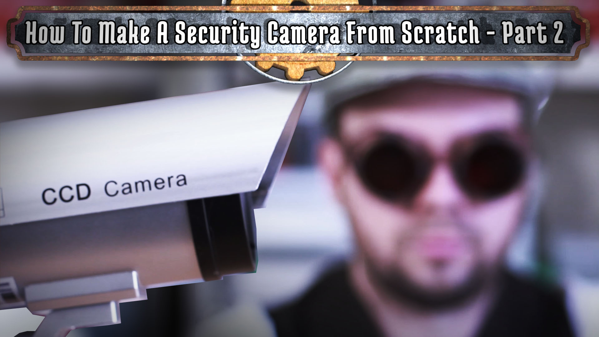 how to make a raspberry pi security camera  u2013 part 2