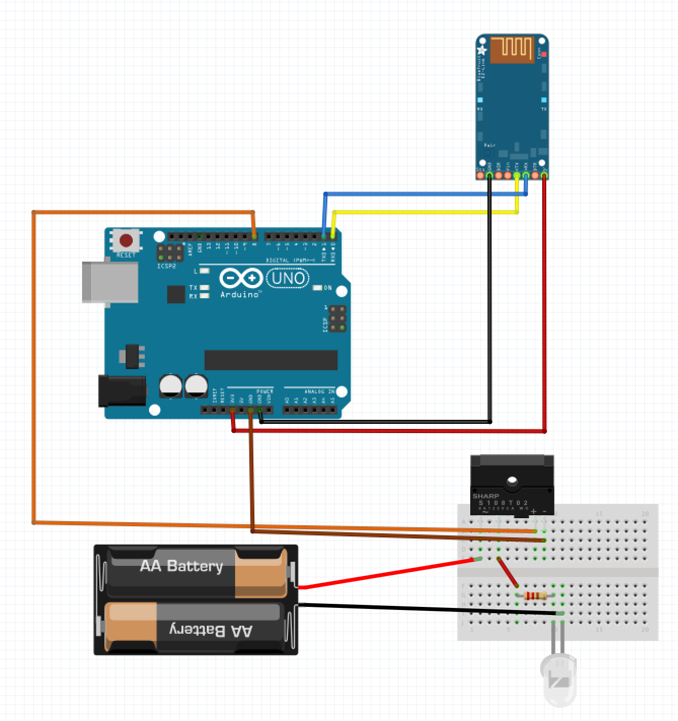 Simple Voice Controlled Home Automation | Tinkernut Labs