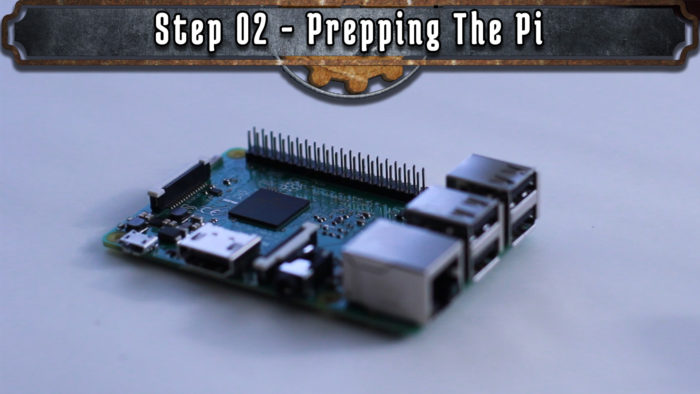How To Make A Cheap 360 Video Camera With A Raspberry Pi
